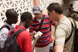 gospel tract witnessing