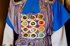 priest breastplate