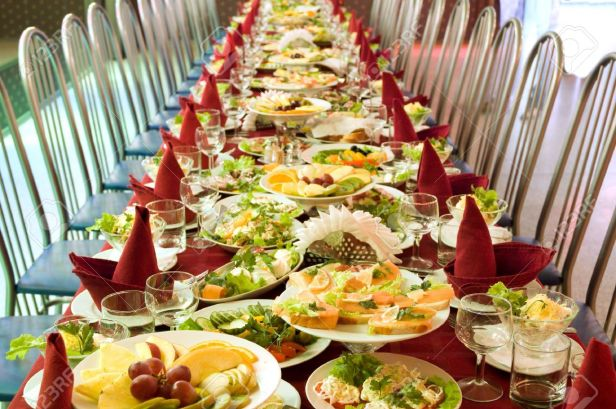 banquet-Stock-Photo-banquet-table-food