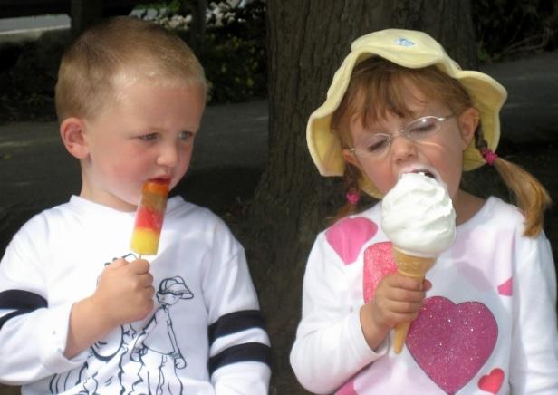 envy kids