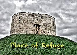 place of refuge