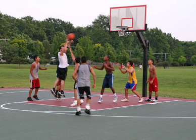 007-basketbal-court-Prairie-Lakes-Community-Center-criminal-USA