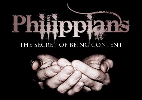 secret-of-contentment