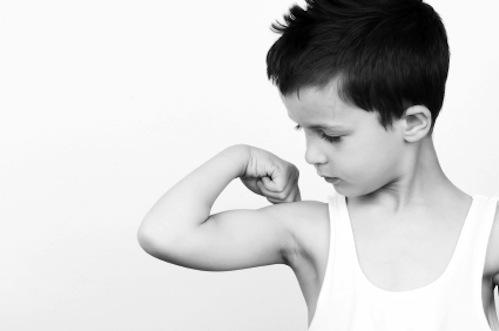 Boy-Flexing-Muscles2