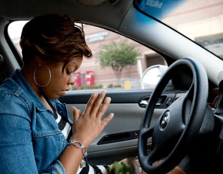 Car-Prayers